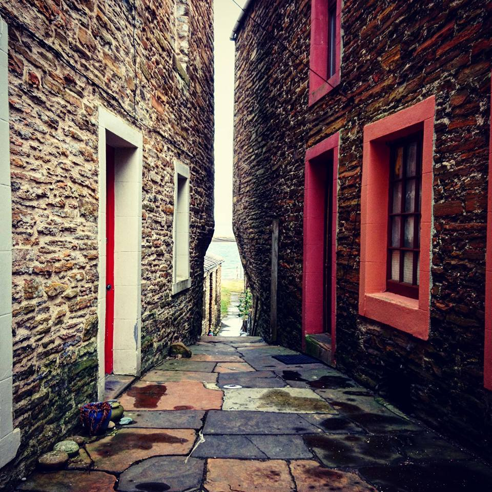 Stromness Townhouses